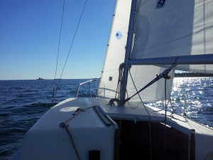 AfternoonSail