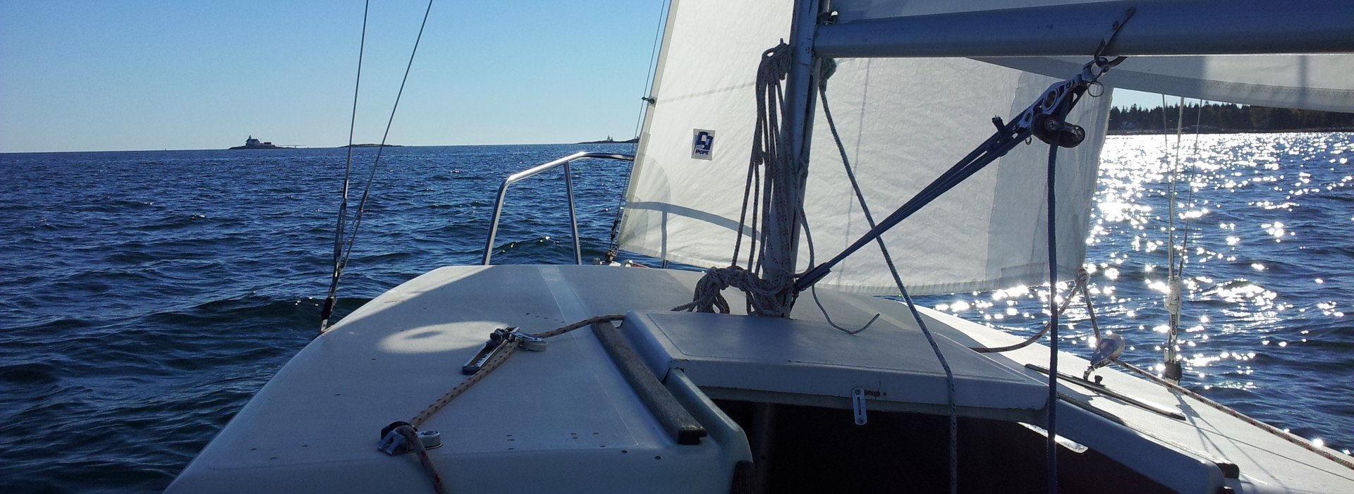 Boat Rentals on Boothbay Harbor